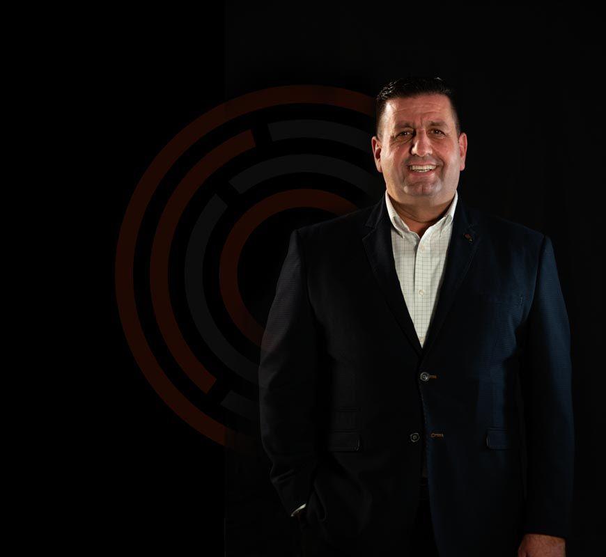 Khaled El-Sayed