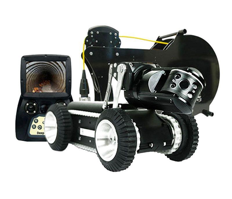 deeptrekker pipecrawler